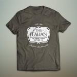 Logo Design on shirt